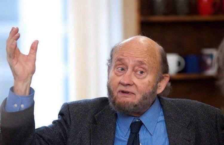 Рональд Инглхарт