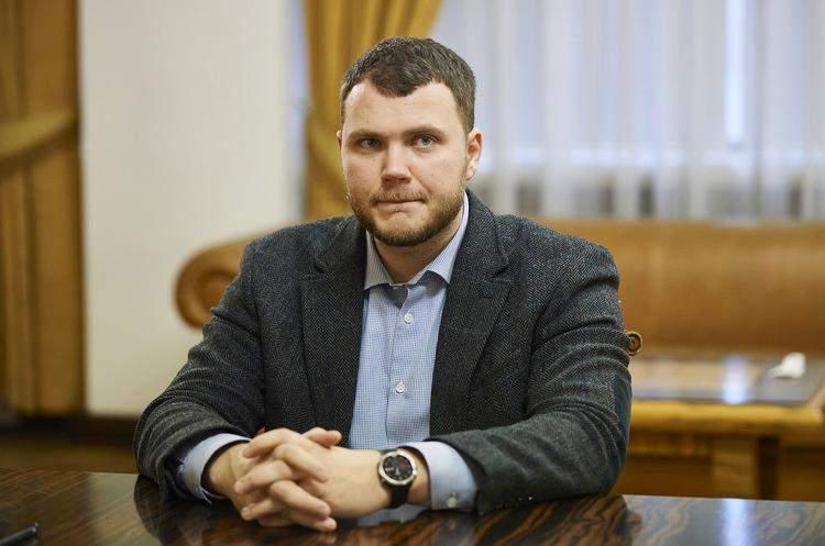 Владислав Криклій відставка що відомо уряд Кабмін