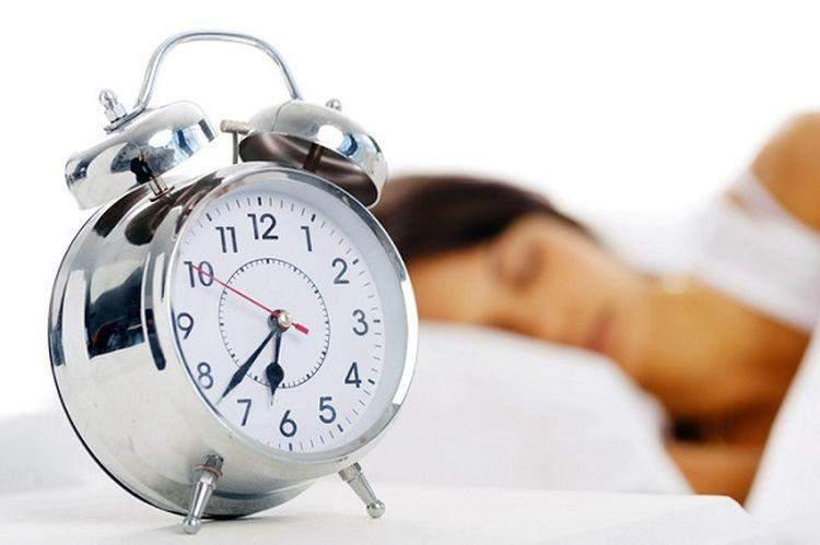 Якісний сон сприяє зміцненню імунітету