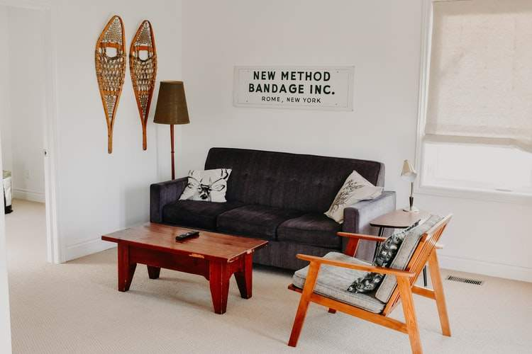 Пример раскладного дивана