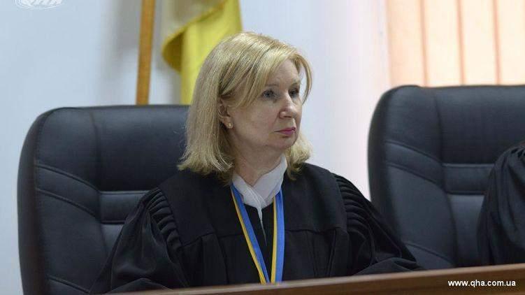 Лідія Щебуняєва