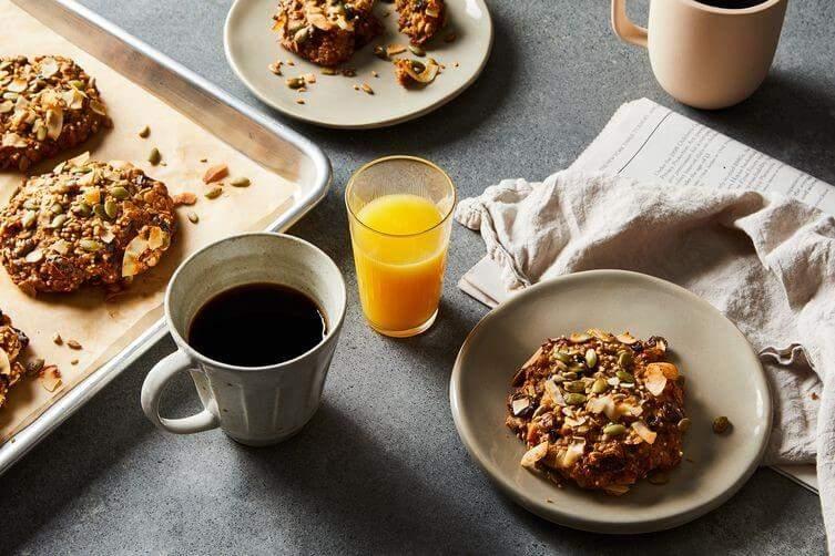 Для сніданку перед тренуванням обирайте складні вуглеводи