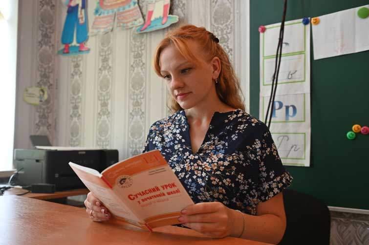 Олена Бобришева