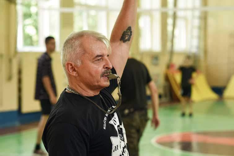 Геннадій Іванченко
