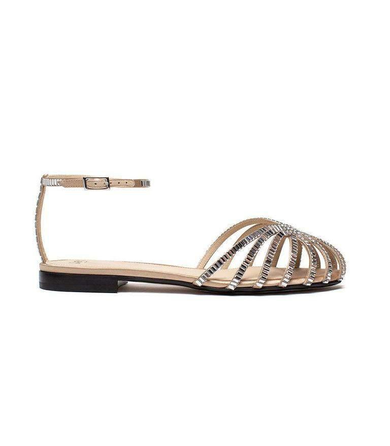 Трендове взуття на весну 2021