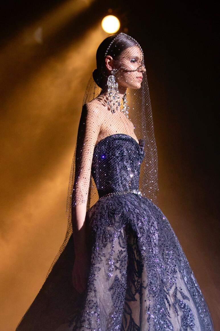 Elie Saab Couture весна-літо 2021