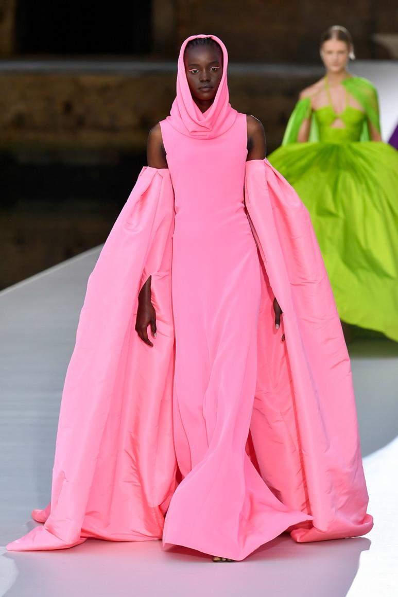 Valentino Couture осінь – зима 2021/22