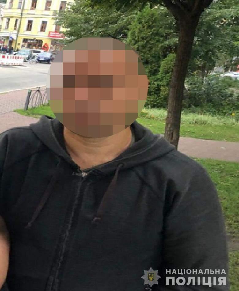 Зґвалтував знайому Познайомились в інтернеті Київ 8 вересня 2021