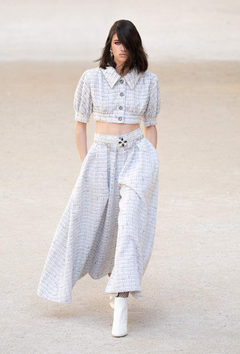 Круїзна колекція Chanel 2022