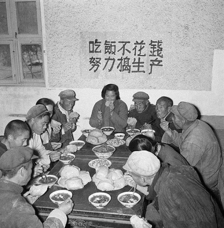 Великий голод у Китаї