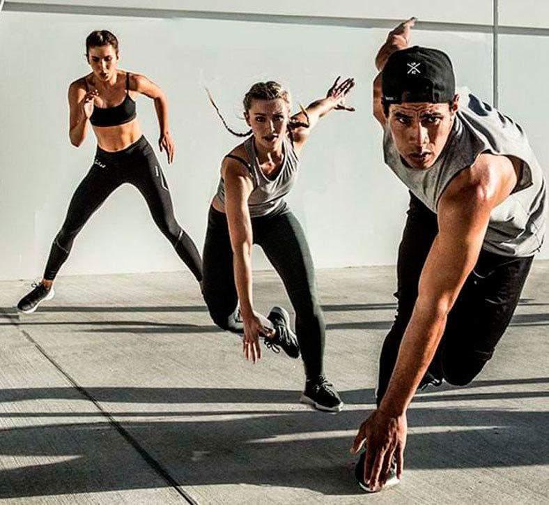 Для того, аби покращити фізичну форму, треба більше рухатися