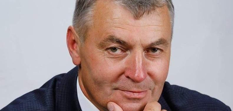 Олександр Луговий помер у 2020 році