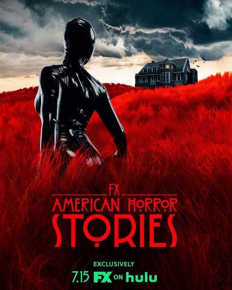 Постер серіалу