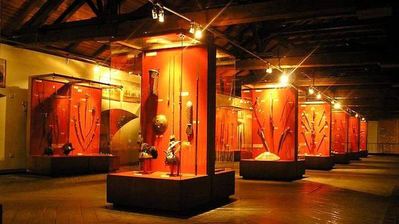 ТОП-10 найцікавіших музеїв Львова, які зроблять ваш день яскравим