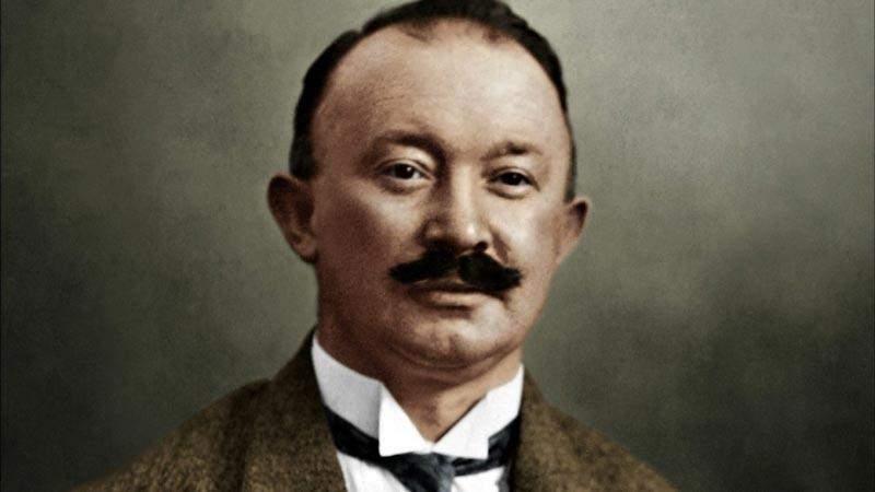 Фердинандо Бос