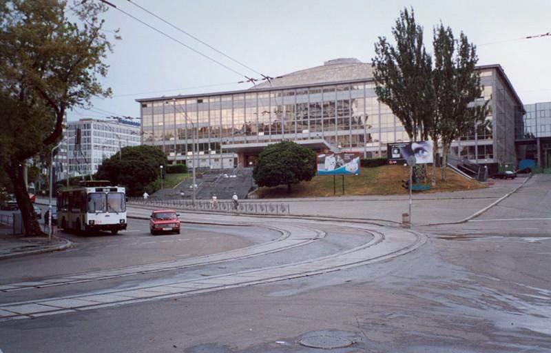 Палац Спорту, Київ, 30 років Незалежності, як змінився Київ за 30 років