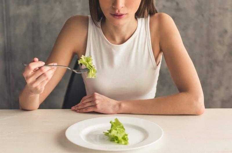Існує стереотип, що потрібно харчуватися тільки овочами, щоб схуднути