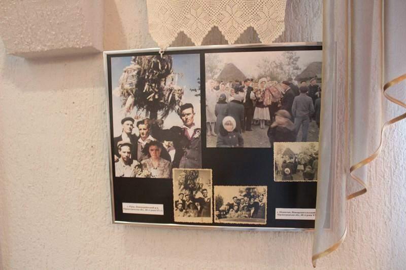 виставка весільних фото кропивницький