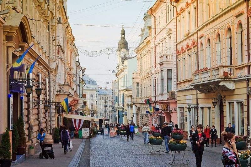 Увидеть Париж и Мальдивы, не выезжая за границу: 5 мест в Украине, где вы еще не бывали 4