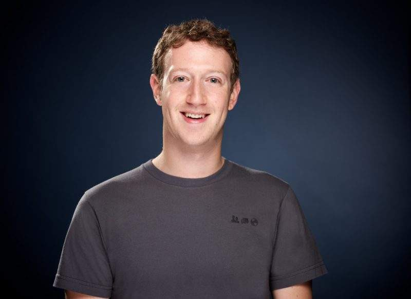 Марк Цукерберг никогда не был наемным работником