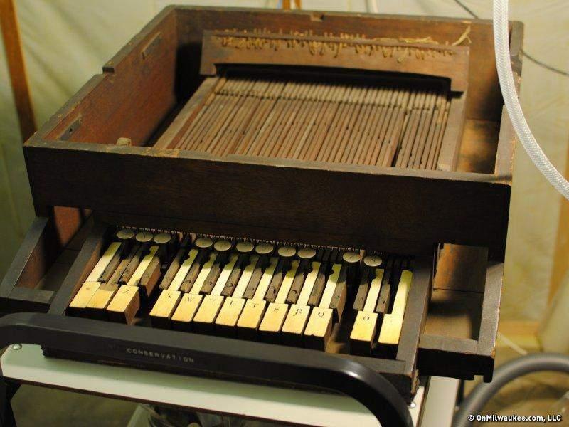 Друкарська машинка Шоулза