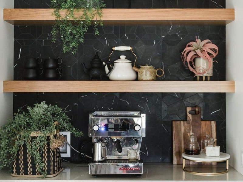 Кухня в стилі бохо