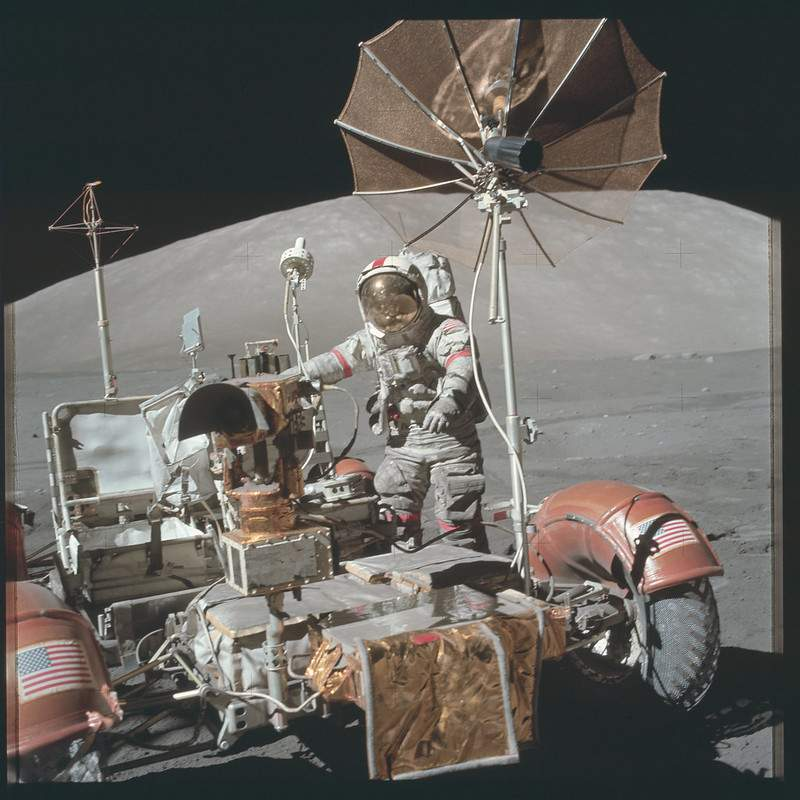 Аполлон 17