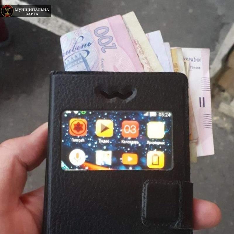 крадіжка у лікарні швидкої допомоги у Києві