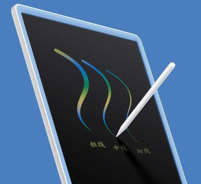 Xiaomi Xiaoxun з LCD-екраном