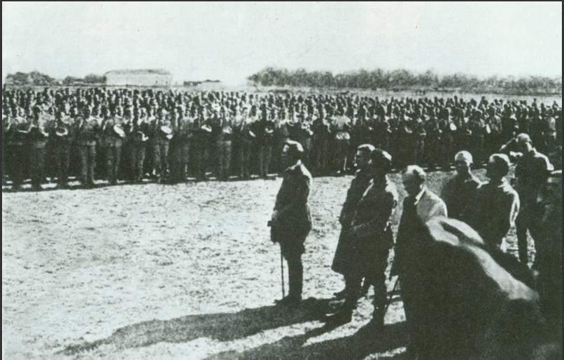 Армія УНР Симон Петлюра фото історія