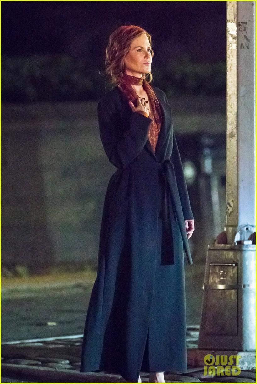 Ніколь Кідман зіграла роль у драматичному серіалі
