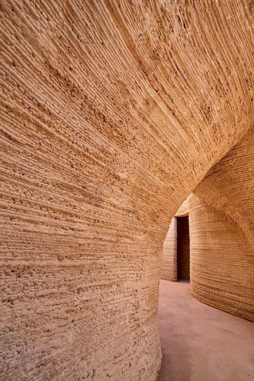 будинок з глини