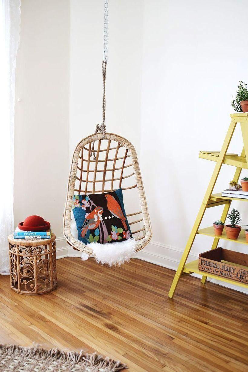 Використовуйте підвісні меблі