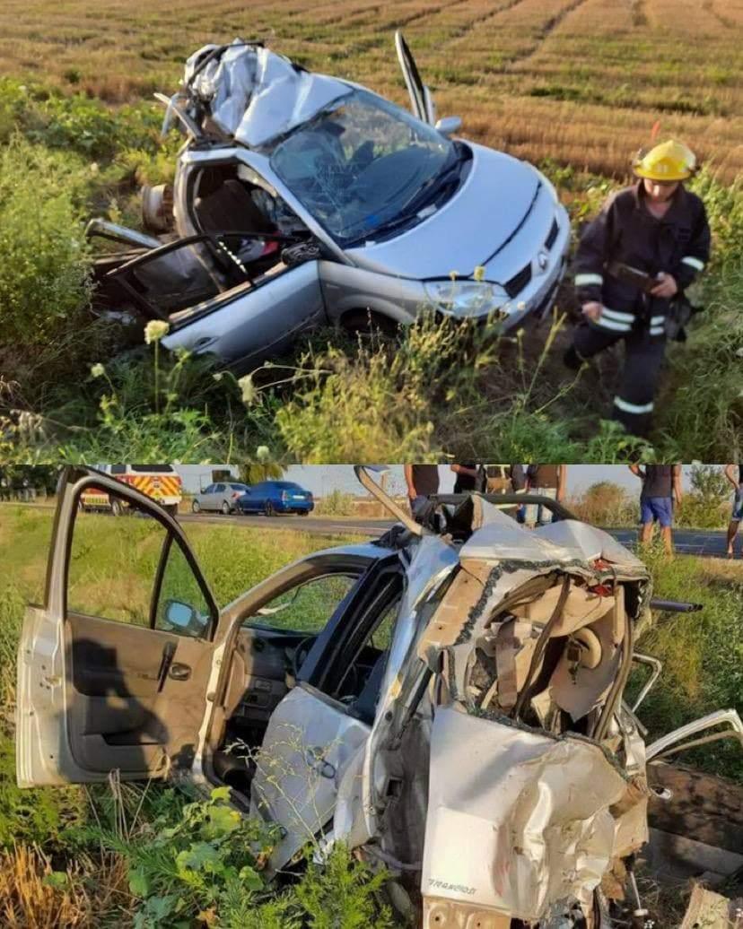 Вантажівка зіткнулася аварія Одеса – Рені