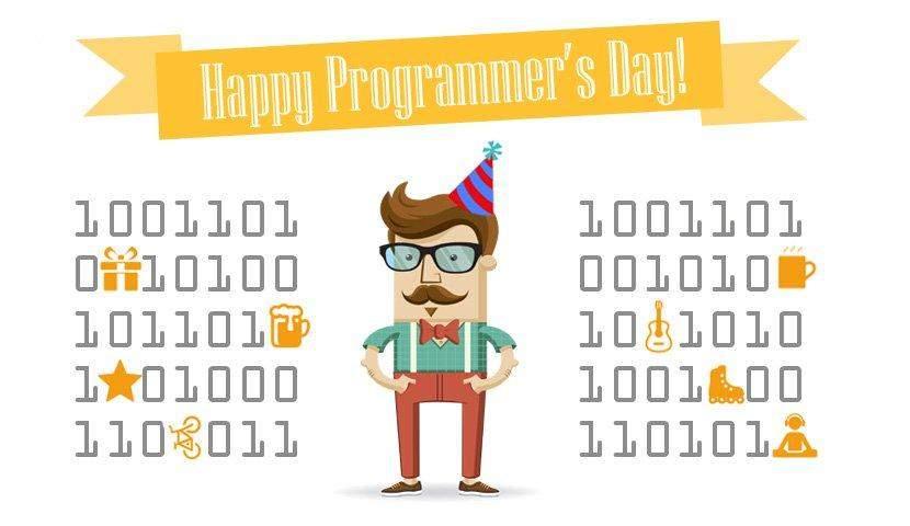 День програміста 2021 13 вересня