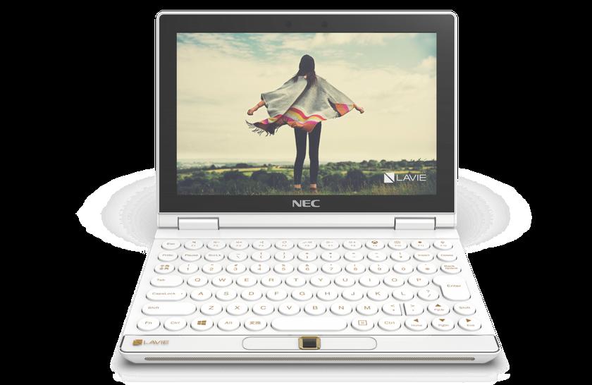 Кишеньковий комп'ютер Lenovo LAVIE MINI