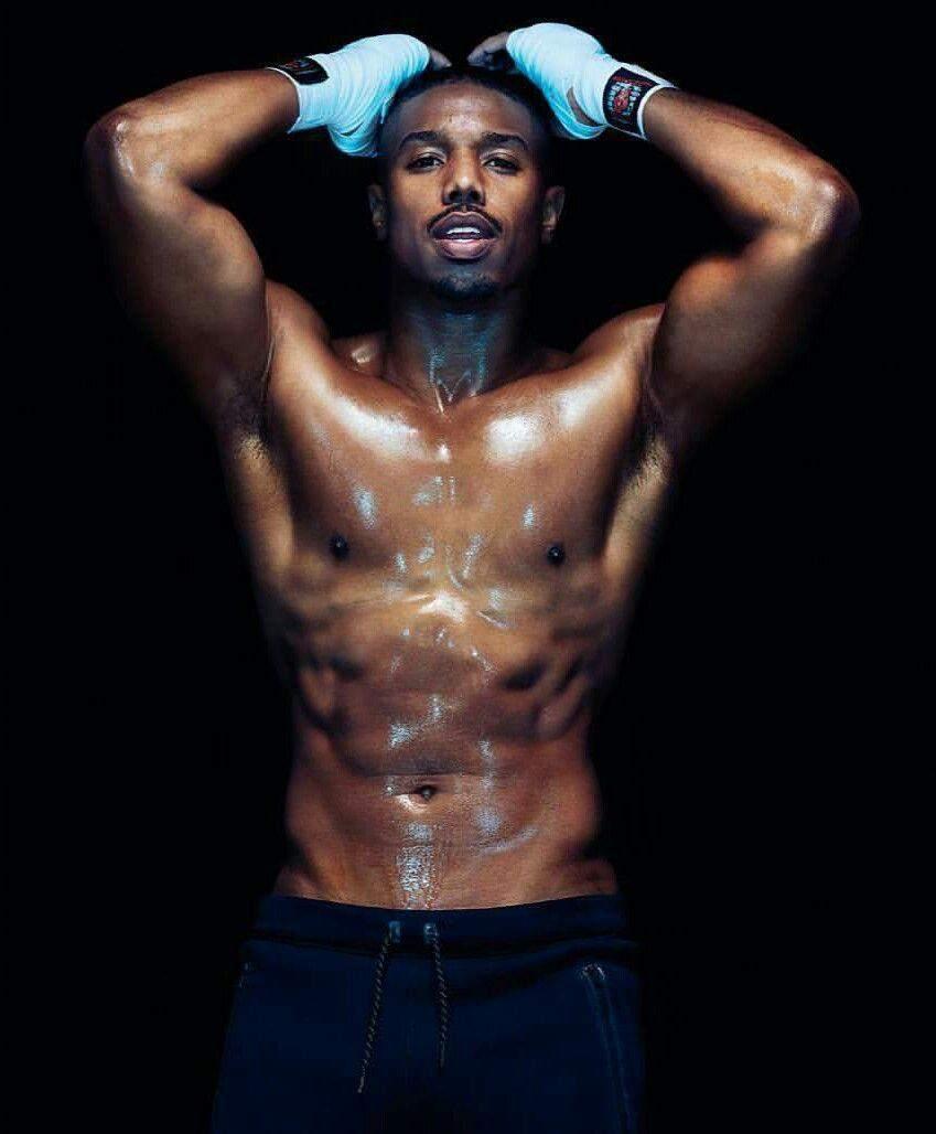 Майкл Б. Джордан став найсексуальнішим чоловіком 2020 року