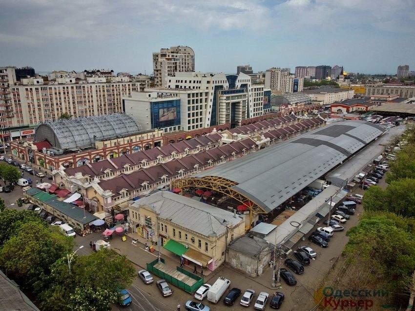 Одеський привоз, Одеса, історія Одеси, як змінилася Одеса за 30 років Незалежності України