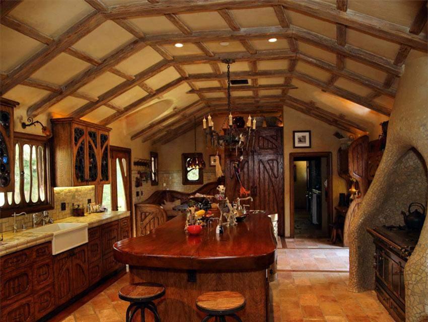 Чарівна кухня / Фото Stephen Russo