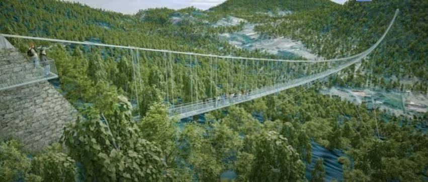 міст у Земплен