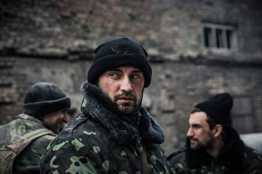 Павло Богда – учасник 2 сезону