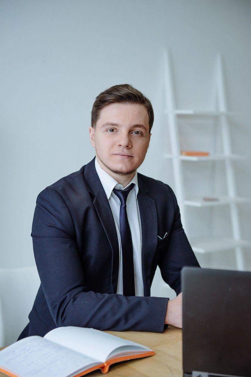 Эксперт компании Forex Club Денис Повторенко