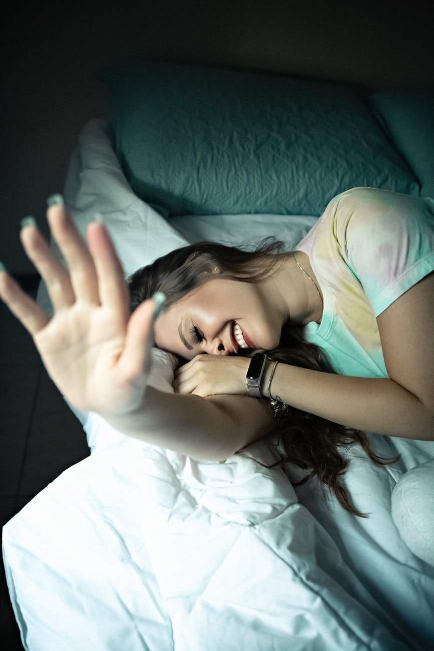 Чому люди не лягають спати вчасно
