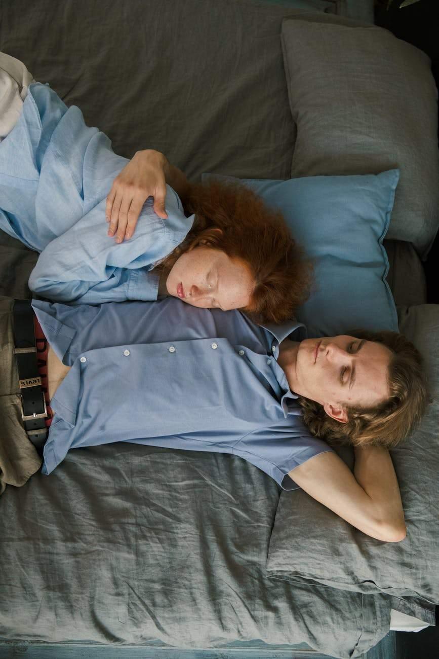 Що таке відкладання сну