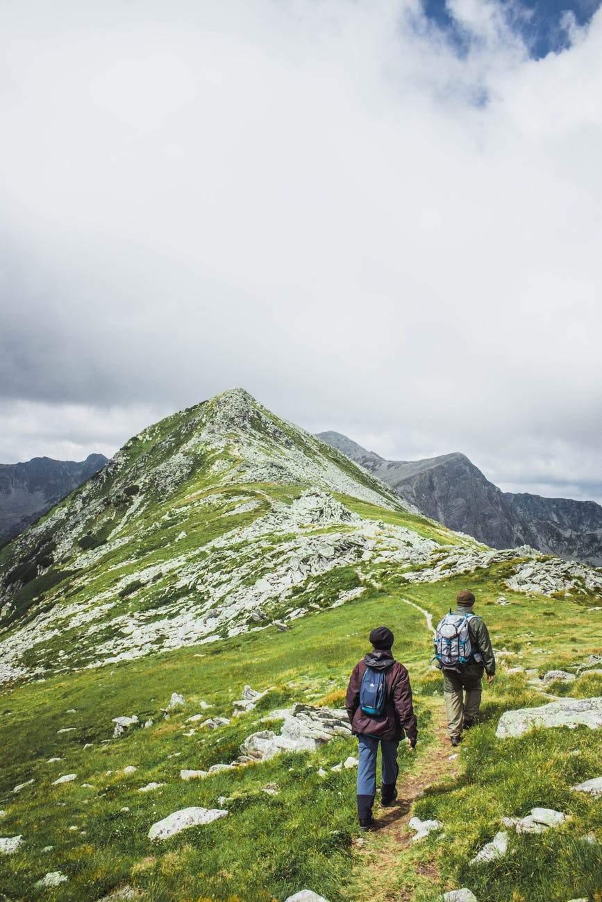 Підйом в гори такий ж ефективний, як і біг