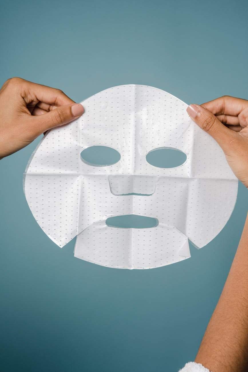 Як позбутися зморшок без масок для обличчя