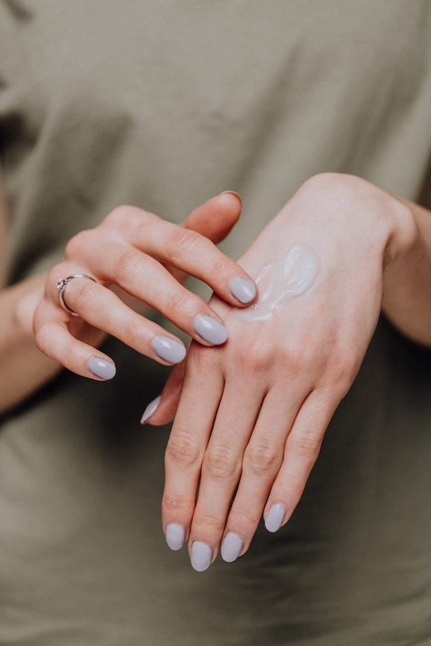 Колаген прискорює відновлення шкіри