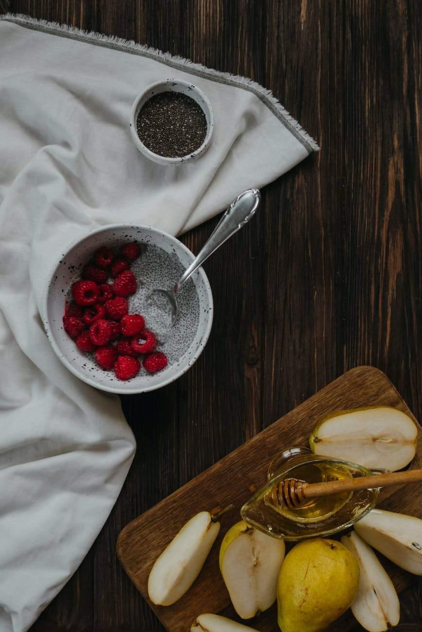 Як організувати корисний сніданок
