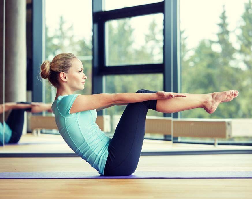 Опрацювання колінного суглоба