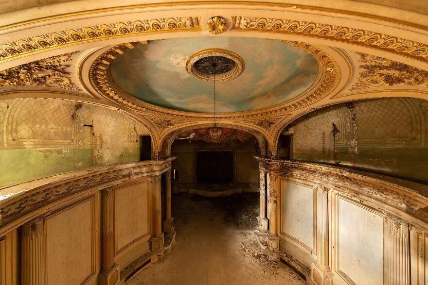 Театр у Франції